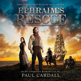 Giveaway~ Ephraim's Rescue Soundtrack CD (ends 5/27)