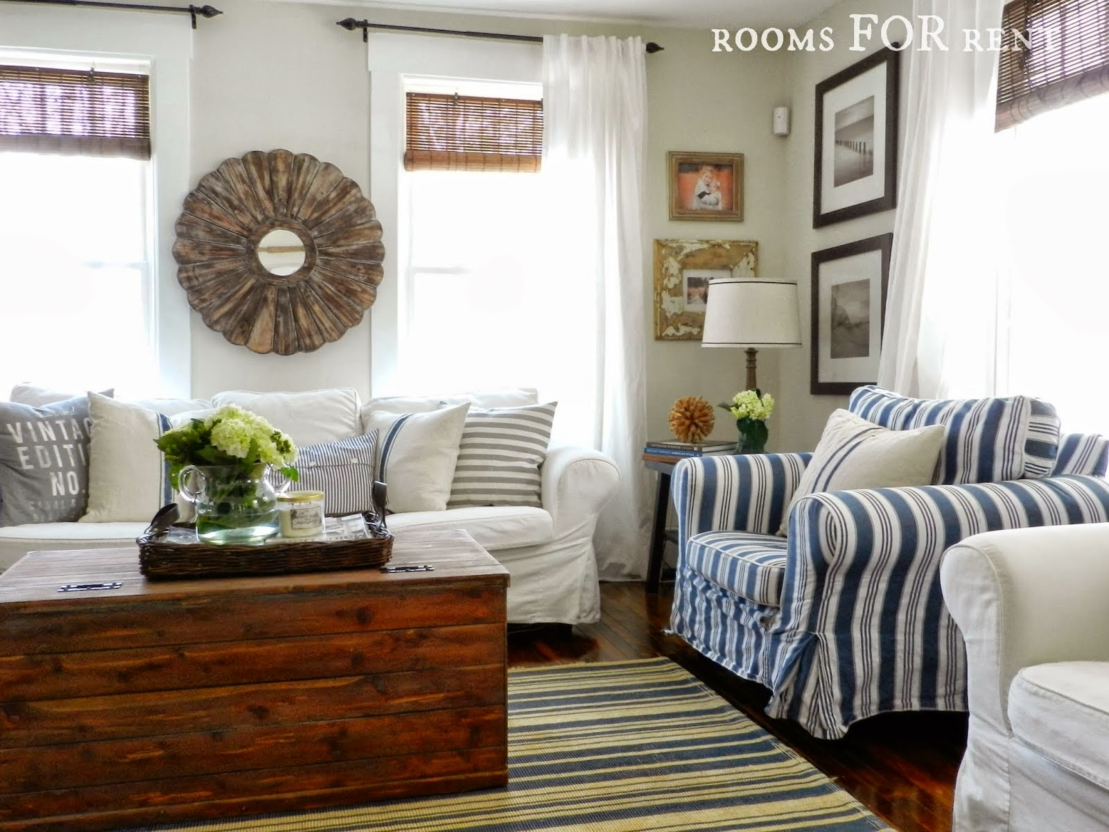 5 easy steps to bring a room to life
