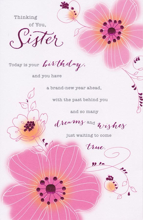 Imageslist sisters quotes part 2 sisters quotes a birthday poem for m4hsunfo