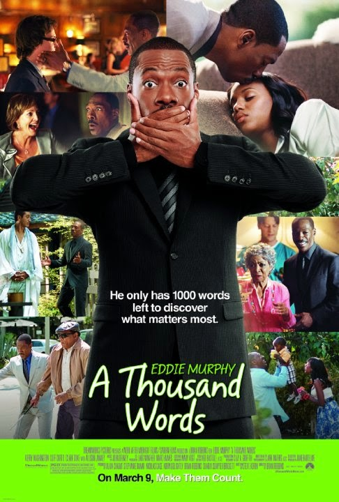 Review A Thousand Word Movie 2012