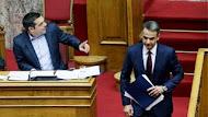 Sin sorpresas en las elecciones generales griegas