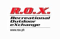 R.O.X supports 2013 CM50