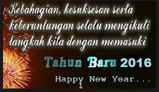 hope new year