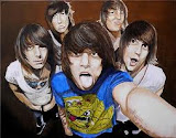 Asking Alexandria :')