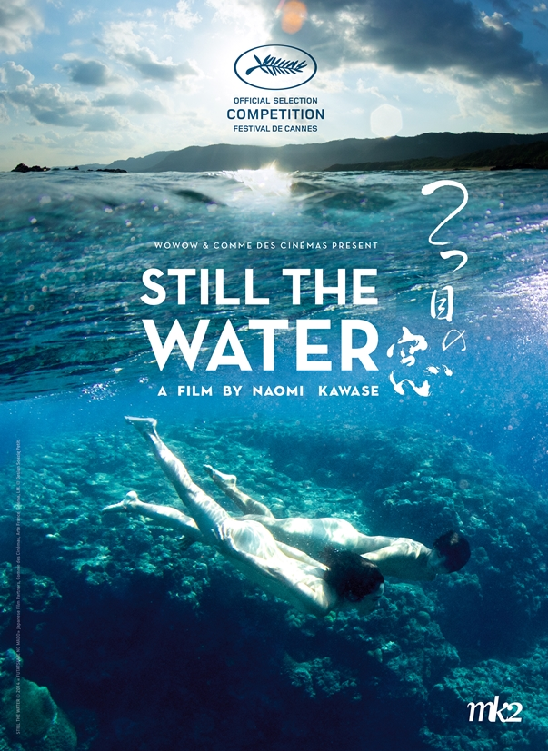 Póster: Still the Water