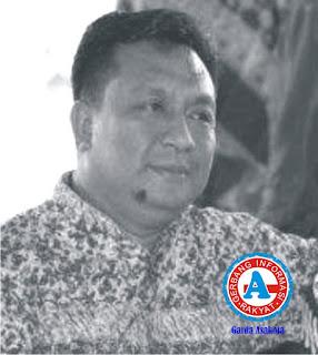 Sarangge Raih  Kampung Media Award