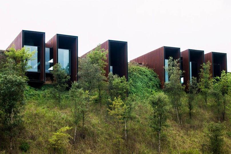 2 home casa horizonte - Arquitectes girona ...