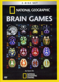 Brain Games Dvd8