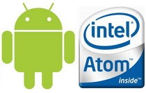 Intel-Based Motorola Android smartphones, tablets in 2H 2012