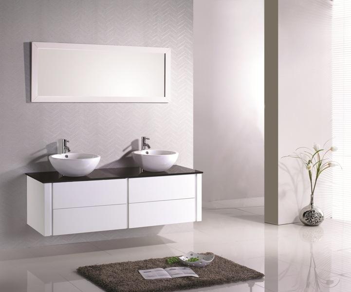 Tout l 39 univers de la salle de bains r uni pour votre seul for Ou trouver meuble de salle de bain pas cher