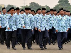 Sistem Pegawai Negeri Sipil Terbaru Berpeluang Membuka Rekrutmen Dari Swasta