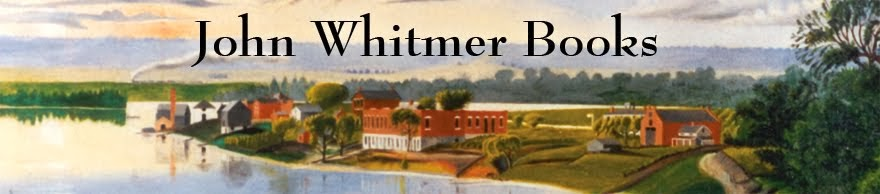 John Whitmer Books