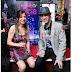 @PONYarg Lanzamiento del nuevo ciclo televisivo Beauty TV con Lucía.