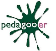 I'M A PEDAGOOER