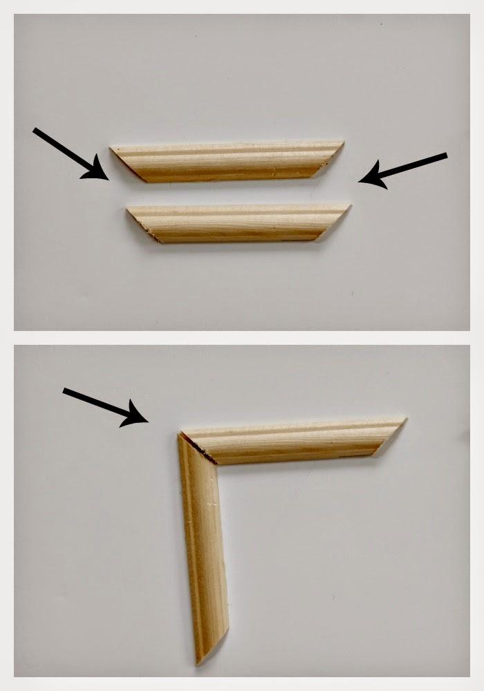 making wood arrows