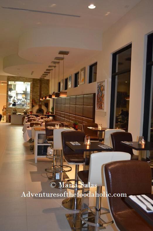 Adventures of the foodaholic bellmont spanish restaurant