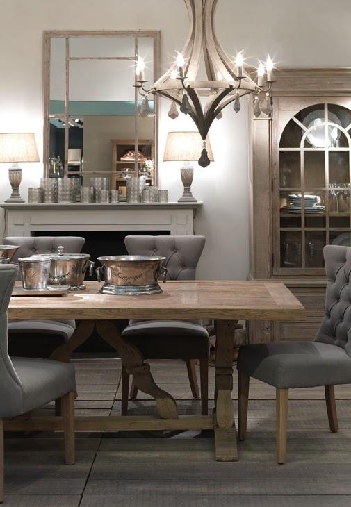 vision d co by sofia chez blanc d 39 ivoire miroir alphonse. Black Bedroom Furniture Sets. Home Design Ideas
