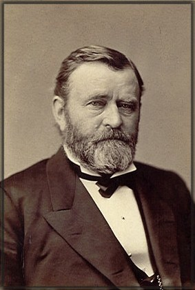 Otto S War Room 毛派 President S Day Ulysses S Grant