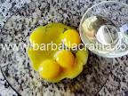 Prajitura cu ananas pufoasa preparare reteta