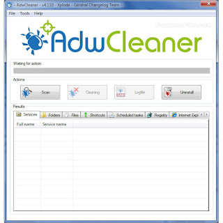 AdwCleaner 5.000