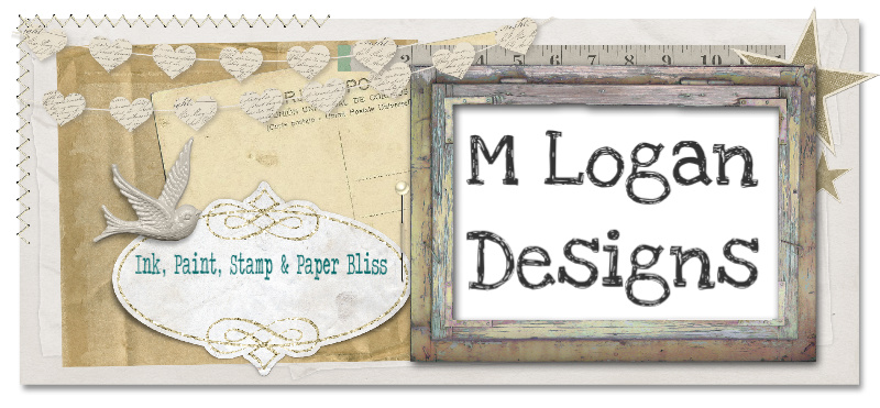 ML Design: Ink, Paint, Stamp &amp; Paper Bliss