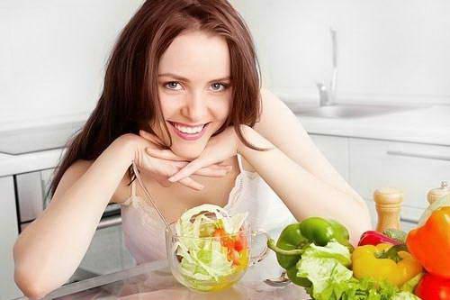 Giảm cân mà vẫn đủ dinh dưỡng