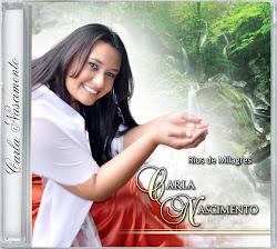 """2º CD """"Rios de Milagres"""""""