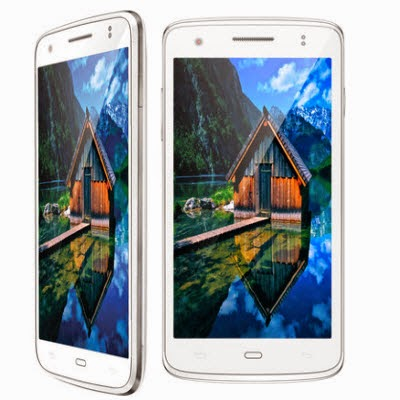Buy Intex Aqua i6 Mobile at Rs.5999 : Buy To Earn at Flipkart