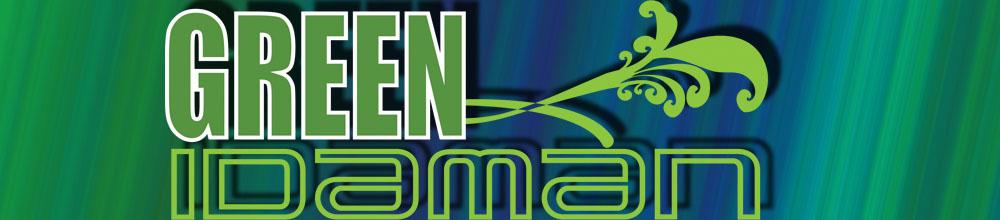 Green Idaman