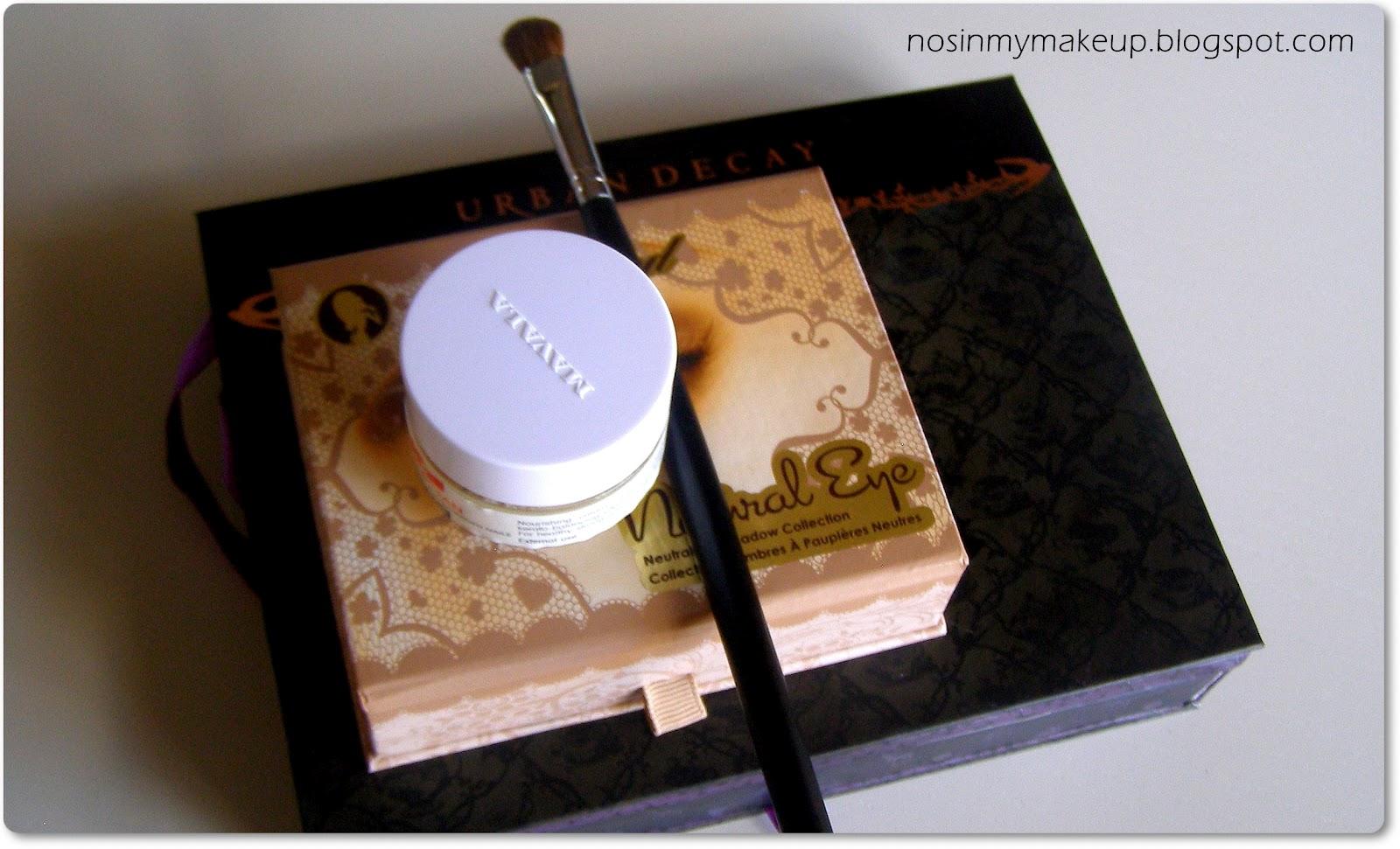 nosinmymakeup  for sale  mercadillo en el blog ii