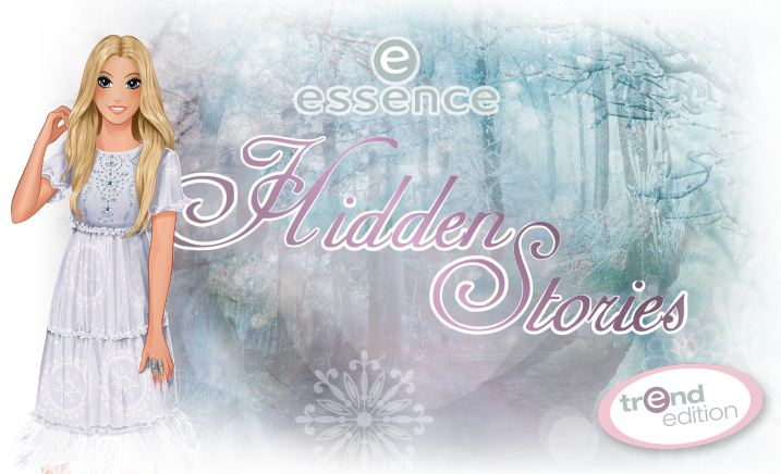 Essence Limited Edition Hidden Stories