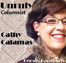 Unruly Paper Arts Blog-e-zine