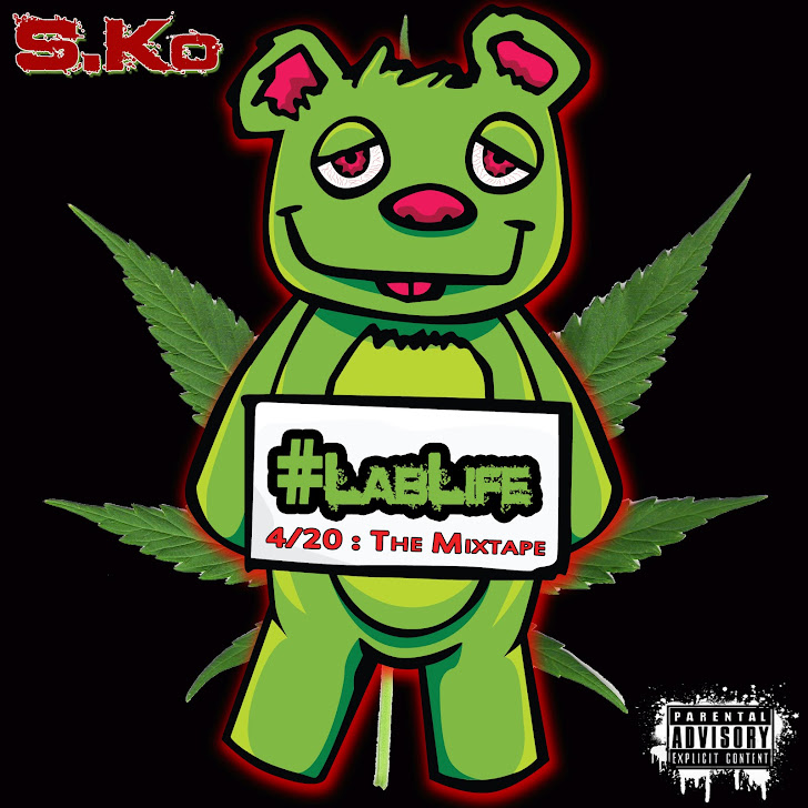 S.Ko - 4/20 : The Mixtape