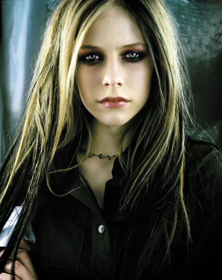 Avril Lavigne biography
