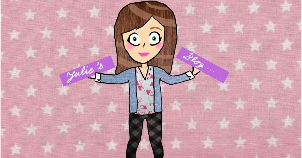 Ze Julie's blog !