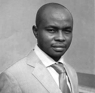 NWESLA BIYONG – poète camerounais