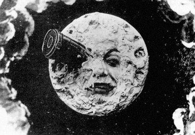 Viaje a la Luna. Georges Mèlies