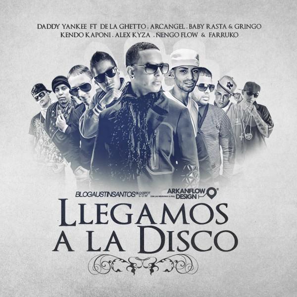 Adil Veloegel Daddy Yankee Ft De La Ghetto 209 Engo Flow