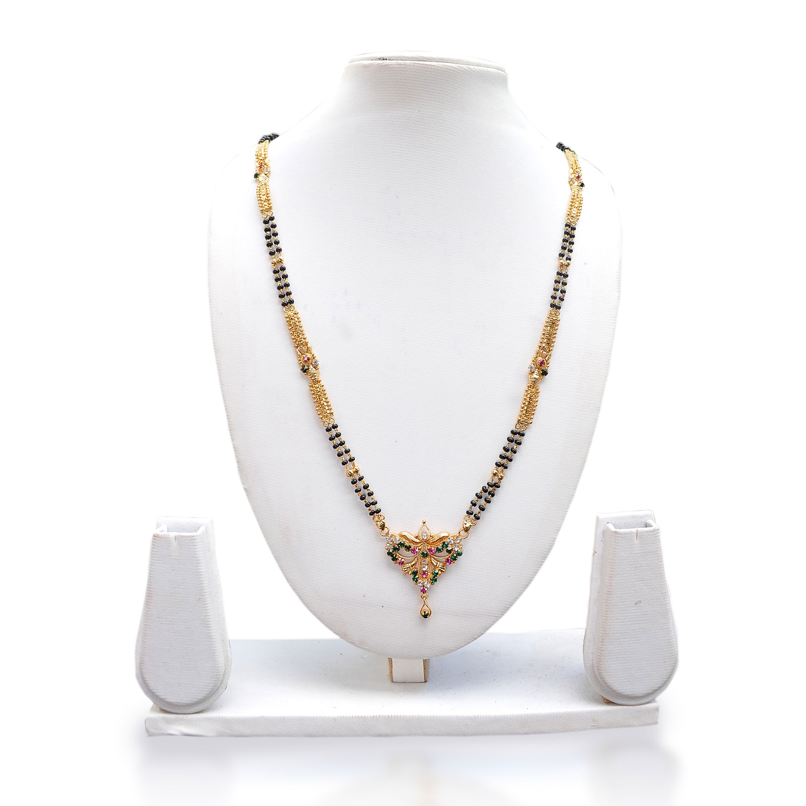 GANESH GROUP OF BUSINESS: MANGALSUTRA OR BLACK BEADS BY GANESH GROUP