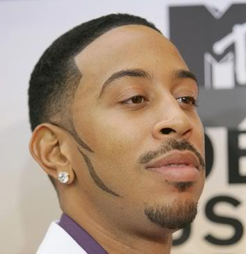 Latest Hairstyle Of Celebrity Hairstyle For Black Men 2011