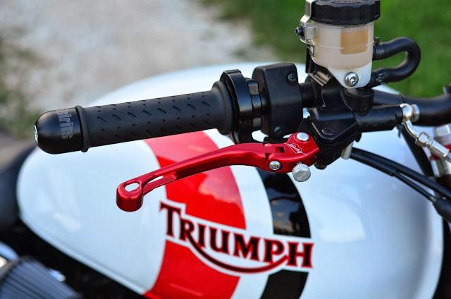 Triumph Motard | Triumph Scrambler | Custom Triumph Scrambler | Free Spirits Triumph Motard | Triumph Scrambler Custom | Triumph Scrambler | Custom Triumph | Triumph