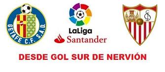 Próximo partido del Sevilla Fútbol Club - Domingo 27/08/2017 a las 20:15 horas.-