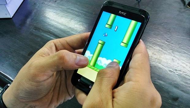Alasan Game Flappy Bird di Hapus