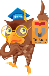 Firefox Student Ambassador Telkom University Application create - FSA TelkomU | MMufidluthfi