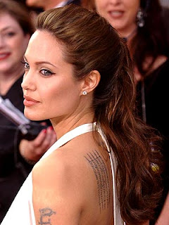 Angelina Jolie Hairstyle Trends for Women