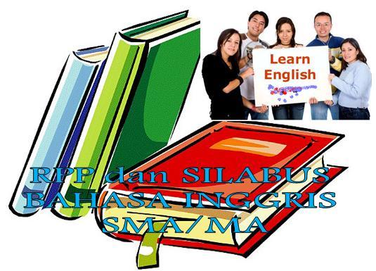 ... Inggris SMA/MA Berkarakter Terbaru Kelas X,XI dan XII Semester 1 dan 2