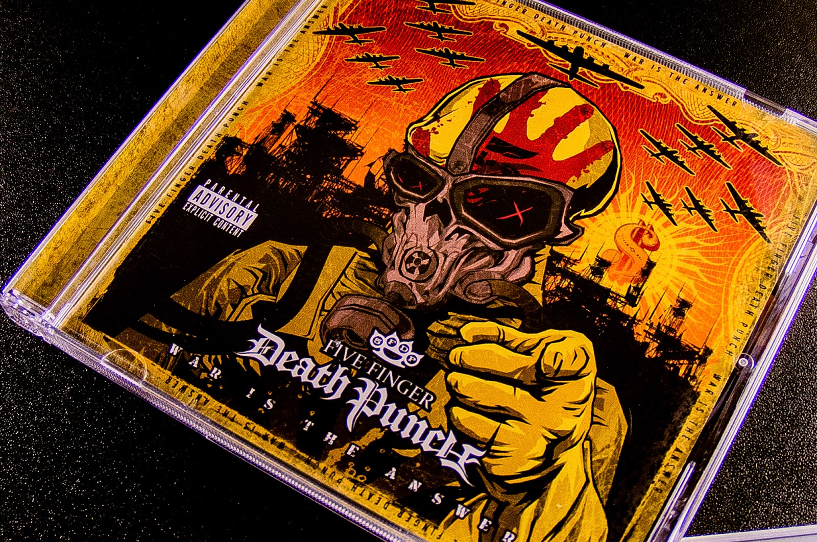 Trenton-Blizzard-Five-Finger-Death-Punch-CD