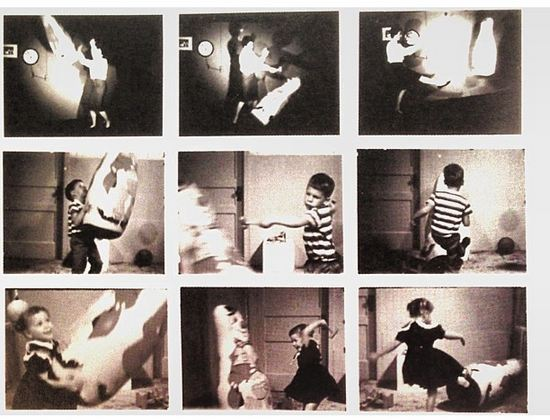 bobo doll experiment Implications of the bobo doll experiment research on the impact of tv: need no longer delude itself into thinking that it is making mental states the – a.