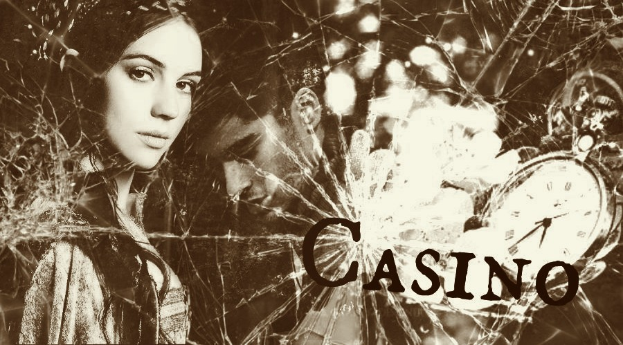 Casino [Zayn Malik fanfiction]