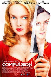 Compulsion (2013) DVDRip XViD Full Movie Watch Online Free Movie